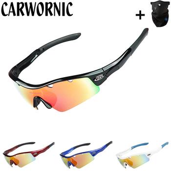 UV400 okulary sportowe mężczyźni kobiety okulary rowerowe dla rowerów okulary sportowe okulary na rower górski rowerek dla dzieci okulary gogle kolarskie tanie i dobre opinie Polycarbonate 50mm SP0892 MULTI 152mm Poliwęglan Unisex Jazda na rowerze