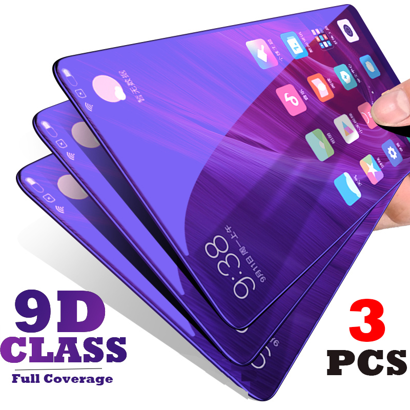 3 шт закаленное стекло для Xiao mi Red mi Note 7 8 6 Pro, Защитное стекло для Xiaomi mi 9 8 SE Lite для Red mi 7 6A 6 glass XI