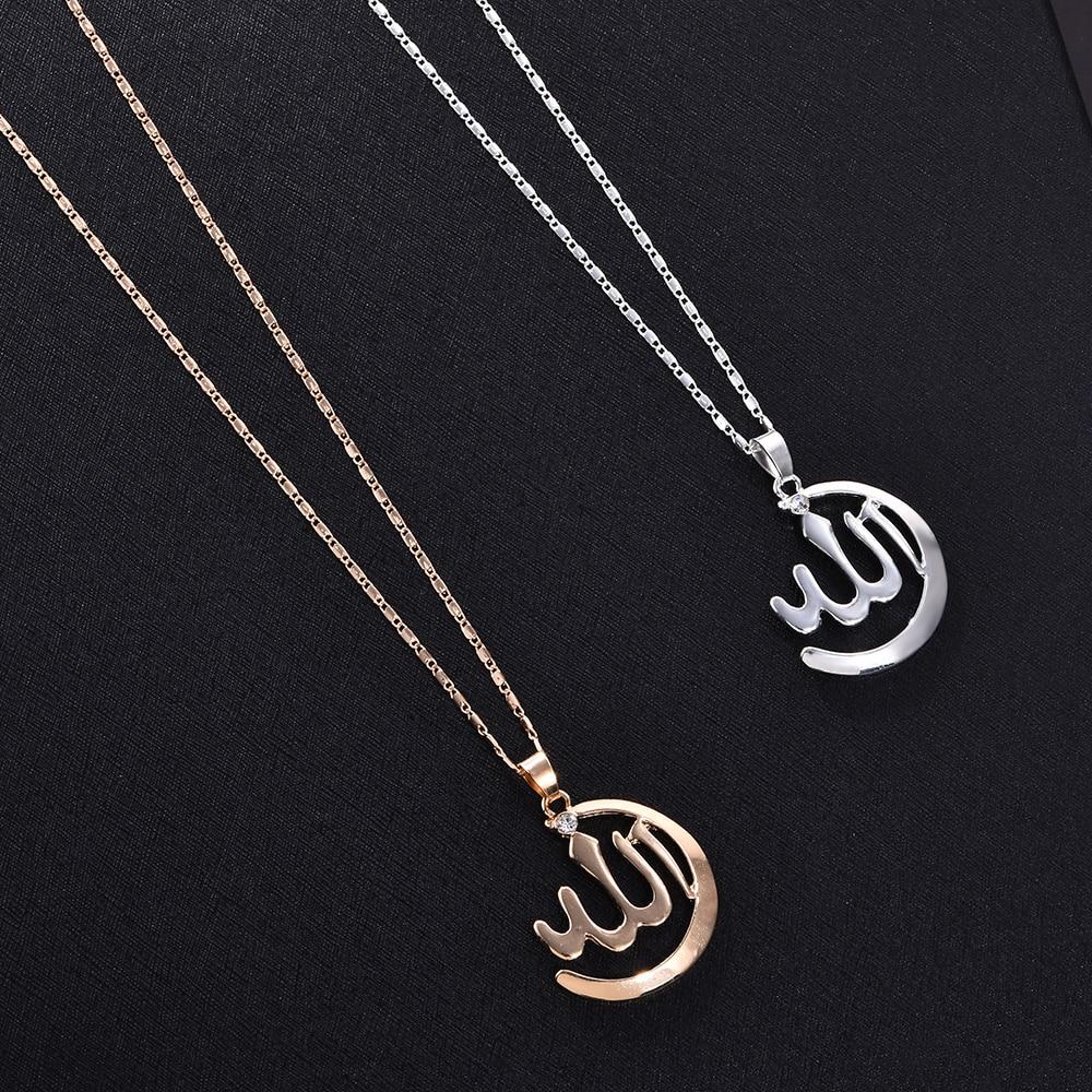 Женское и мужское ожерелье с цепочкой, новинка 2020 Ожерелья с подвеской      АлиЭкспресс