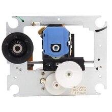 New KHM 230AAA lente de láseres ópticos de DVD con soporte, luz Visible, cabezal de láseres, pieza de reparación de repuesto