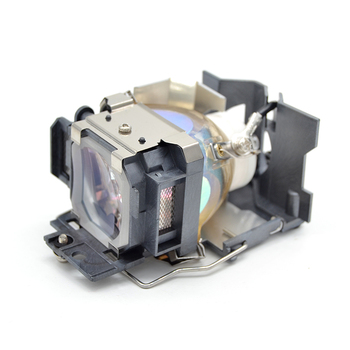 LMP-C163 Compatibale Projector Lamp Bulb with Housing for SONY VPL-CS21 VPL-CX21 lca3115 for philips csmart sv1 csmart sv2 lc4433 40 lc6131 40 projector lamp bulb with housing