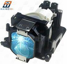 LMP H130 LMPH130 dla Sony VPL HS50 VPLHS50 VPL HS51 VPL HS51A VPLHS51 VPLHS51A VPL HS60 VPLHS60 projektor zastępczy lampa
