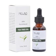 100% Natural Pure Tea Tree Essential Oil Acne Treatment Anti