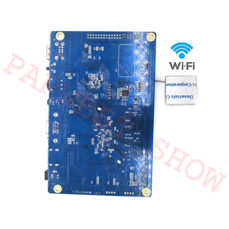 2019 새로운 모델 지원 WIFI 온라인 무료 다운로드 2D 3D 게임/2448 in 1 134PCS 3D 게임 PCB 아케이드 기계 보드 HDMI VGA