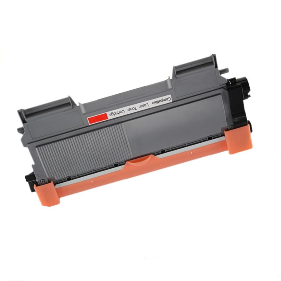 Black Toner Cartridge Replacement TN 630 TN 2320 TN 2350 TN2360 HL L2300D L2320D DCP 2500D Laser Printer|Toner Cartridges| |  - title=