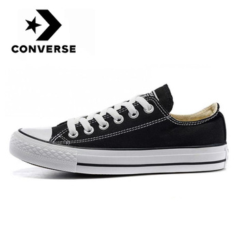 Oryginalny Converse Chuck Taylor All Star Core mężczyźni que kobiety unisex buty...