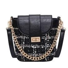 Bolsas feminina Новое поступление стильная женская сумка на
