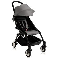 Baby-Stroller-Trolley Babyzen Yoyo Baby-Carriage Yoya Buggy Lightweight Arabasi Folding