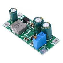 Adjustable DC-DC Step-up Module 6A DC 2.7-5.5V to 3.5-24V Power supply Boost Converter 30W inverter transformer maitech 03100637 20w dc 12v to ac 220v step up transformer inverter power boost module green