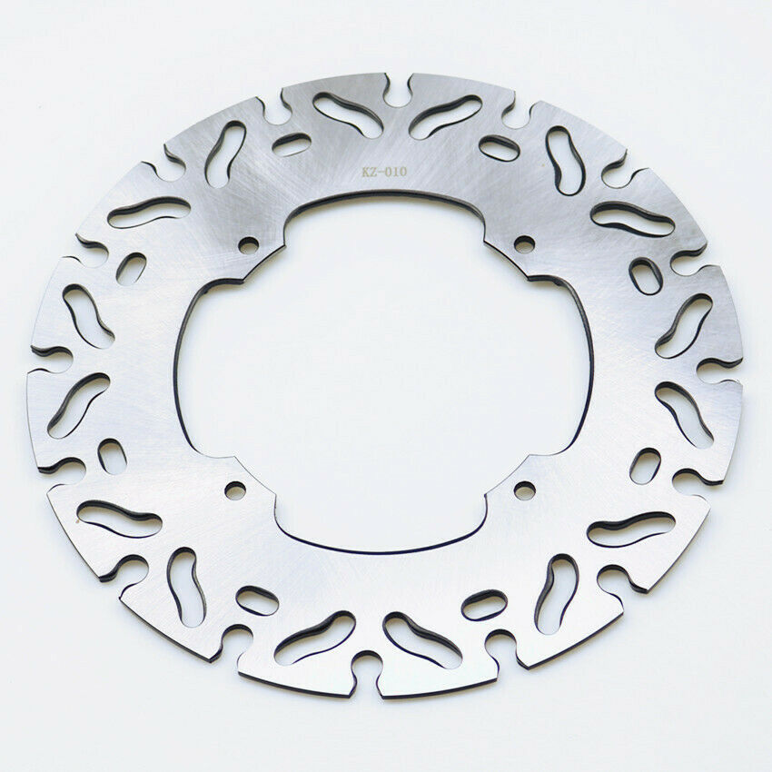Front Brake Disc Rotor For Motorcycle <font><b>Honda</b></font> XR250 CRM250 <font><b>XLR250</b></font> XL 125 250 image