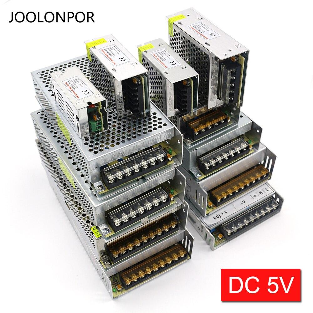 Switching Power Supply Dc 5V 2A 3A 5A 10A 20A 30A 40A 60A 10W 20W 30W 50W 60W 100W 200W 300W 350W Led Transformer Power supply-0