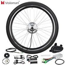 Voilamart е байка 36В 250 Вт 26 дюймов переднее колесо фара