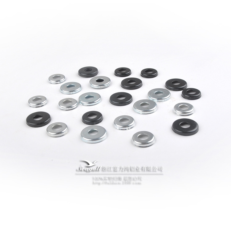 1.2 Mm Thickness Bowl Spring Washer Straight Edge Skateboard Washer, Holder, Holder, Skateboard Accessory