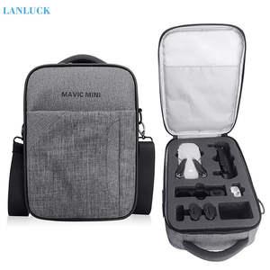 Shoulder-Bag Accessories Drone Carrying-Case Travel Dji Mavic Mini for Protective-Backpack-Handbag