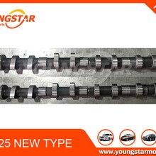 Распределительный вал 130204KV0A 130204KV0C для Nissan Renault YD25DDTI 2012
