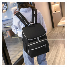 Women Backpacks Female Backpack Oxford cloth Baby bag Casual Daily Bag Ladies Bag Travel School Back Pack laptop backpack fashion flat school backpack travel back pack oxford back bag