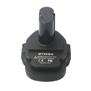 MT20MN Battery Adapter For Pow