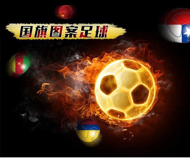 Футбол повседневные декоративные наклейки на стены 3d детская