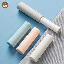 ホットオリジナルジョーダンジュディポータブル衣類の毛ステッカー2個交換可能な付箋紙ローラー衣料用髪ステッカー