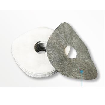 KanShouZhe Masks filters 10pcs/bag