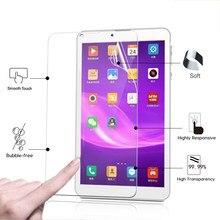 Filme protetor de tela ultra fino hd lcd para onda v719 3g 7.0 tablet tablet tablet pc alta clara brilhante película protetora + frete grátis