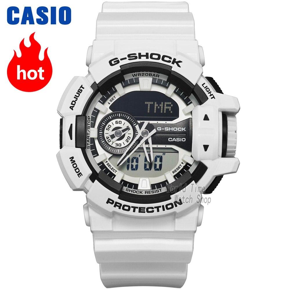 Casio Watch Men G Shock Top Luxury Set Military Chronograph LED Relogio Digital Watch Waterproof Sport Quartz Men Wrist Watch