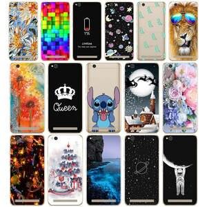 Case For Xiaomi Redmi 5A Case