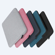 Laptop Sleeve 13 15 Inch Notebook Liner Bag for Macbook Air Pro Portable Computer Protective Case Travel Tablet Briefcase