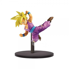 цены на Dragonball Super Figure Chosenshiretsuden Super Saiyajin Son Gohan PVC action figure model Figurals  в интернет-магазинах
