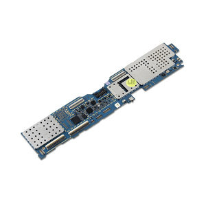 Image 4 - For Samsung Galaxy Note 10.1 P600/P601/P605/P602 Motherboard Test Original Full Use Logic Board With Chip Mainboard Android OS