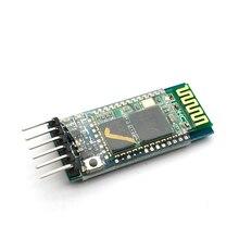 HC05 HC 05 Master Slave 6pin JY MCU Anti Reverse, Geïntegreerde Bluetooth Seriële Doorwerking Module, draadloze Seriële