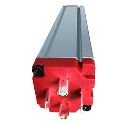 Máquina de moldagem por injeção pull rod medida digital sensor de deslocamento linear atual resistive