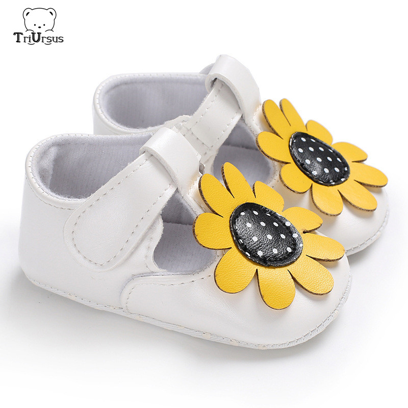 Newborn Toddler Girl Fur Sneakers Baby Girl Summer Shoes Soft Sole Sandals USA