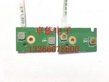 Lenovo B480 B490 M490 M495 B4306 плата переключателя с кабелем