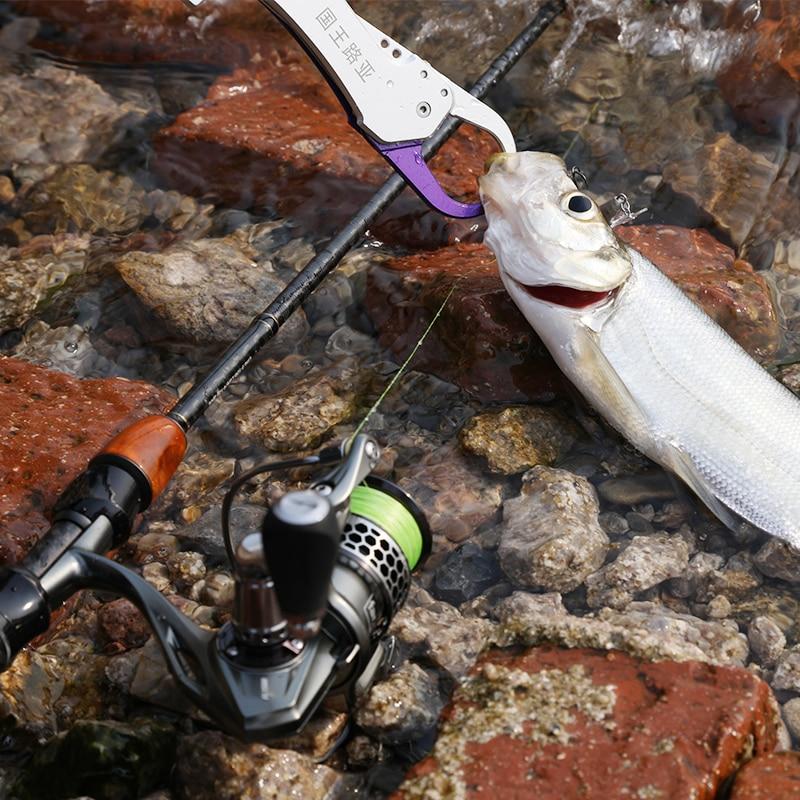 Kingdom Solo II Fishing Rods  6