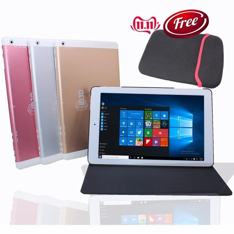 Glavey 8.9 Inch Windows Tablet Intel Atom Z3735D 2GB/32GB Windows 10 PAD HDMI 1920*1200 IPS