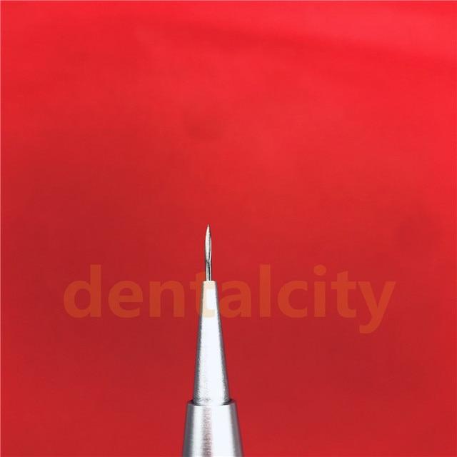 0.8mm Manually implanted Tools eyebrow hair planting hair tool hair transplant pen hair follicle planting pen tips