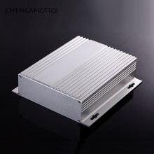 1 комплект теплоотдача алюминиевая коробка diy проект металлический