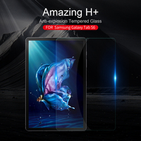For Samsung Galaxy Tab S5e T720 T725 S6 SM T860 SM T865 Active pro Tempered Glass Nillkin H+ Screen Protector Protective Film