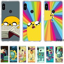 Mobile Phone Case for Xiaomi Redmi Note 4 4X 3 5 6 7 Pro 5A Hard Cover Protection Chibi Maruko(China)