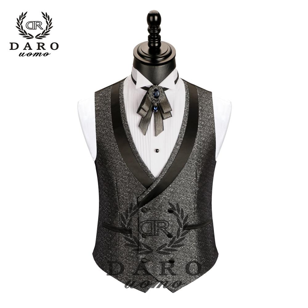 wedding : DARO Tuxedo Black Bridegroom Suit Wedding Groom Tuxedo Party Fitting Suit 2020 NEW Desingn