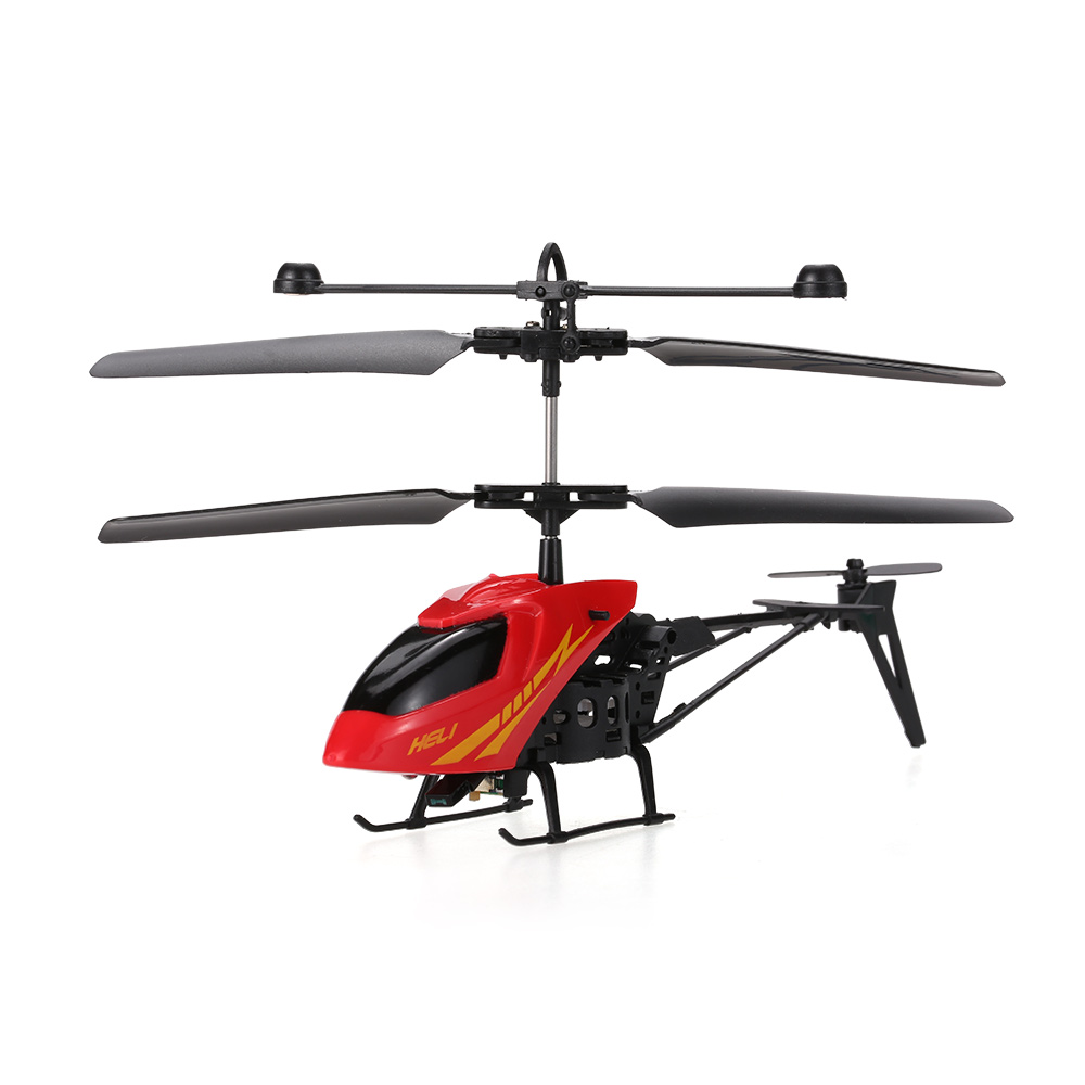 RC Drone Toys Aircraft Helicopter-Radio Remote-Control Mini Infrared MJ901 Gifts Baby