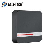 Long Range RFID Reader 125KHz 13.56MHz Smart Proximity Card