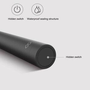 Image 3 - מקורי Xiaomi Huanxing האף שיער גוזם גברים מיני האף חשמלי שיער קליפר מתוקים אוזן האף שיער גוזם אוזן מנקה
