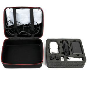 Image 3 - Mavic Mini Tas Draagbare Case Opbergtas Doos Handtas Voor Dji Mavic Mini Drone Accessoires