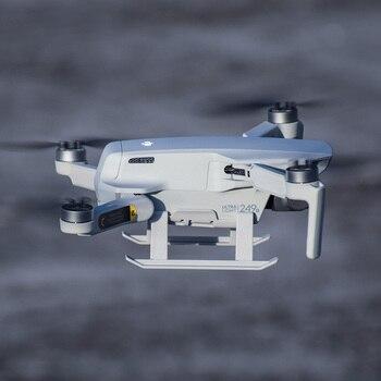Посадочное снаряжение для DJI Mavic Mini, увеличивающее рост, защита для ног, быстросъемное удлинение для DJI Mavic Mini Drone, аксессуары 1