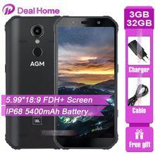AGM A9 IP68 5.99