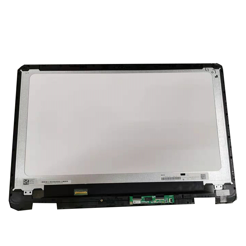New 17.3inch For Dell Inspiron 17 7773 LCD LED Touch Screen Assembly With Frame 1920*1080