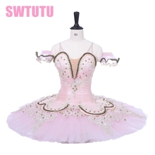 2014 New Arrival!adult beige pink ballet tutu,nice classical tutu professional for performance or competition
