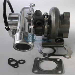 Image 3 - RHF4 VIFE 8980118922 8980118923 8 98011892 3شاحن تربيني بعجلة كبيرة الحجم لـ ايسوزو D Max 4JJ1 3.0L ديزل
